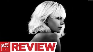 Atomic Blonde Review (2017)