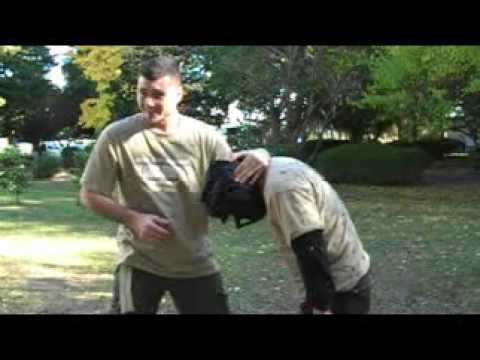 Learn to STREET FIGHT in 1 day! Xtremely Violent CQC Image 1