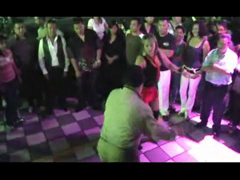 Ulises Monroy (Frecuencia Boricua), Salon Caribe 3-Marzo-2011