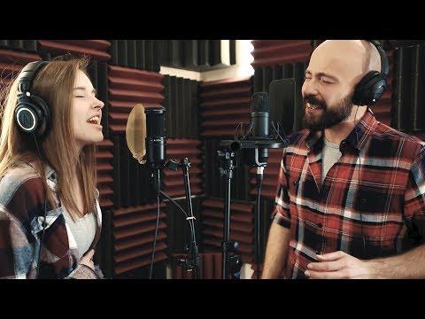 Callie Tomblin & Jacob Kondrath - Keep On Loving You (REO Speedwagon Cover)