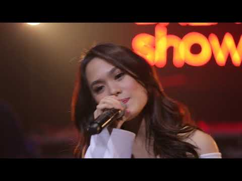 Breakout Showcase - Sheryl Sheinafia & Rizky Febian Ft.  Chandra Liow - Sweet Talk.mp3