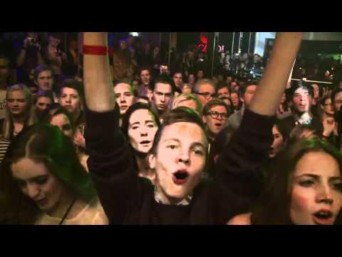"Retro Stefson ""Papa Paulo III"" - Live @ Iceland Airwaves '11"