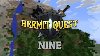 HERMITQUEST - Powerful! - EP09