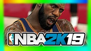 NBA 2K19 - BRAND NEW MYCAREER FEATURES THAT NBA 2K FANS WANT IN 2K19! G-LEAGUE, EURO-LEAGUE, & MORE!