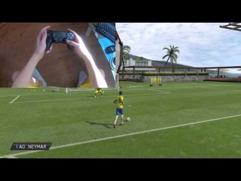 comment apprendre des geste technique au foot