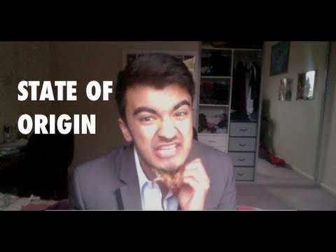 https://twitter.com/NeelKolhatkar https://www.facebook.com/Neel.Kolhatkar94 This is a collection of characters talking about State of Origin. The views expre...