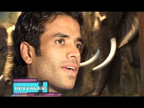 Tusshar Kapoor to host the BIG STAR Indian Music Awards