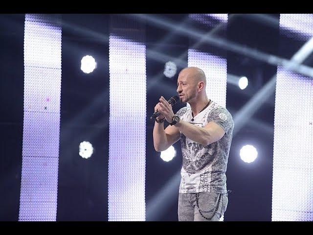 Reamonn - Supergirl. Vezi aici cum cântă Bogdan Negrilă, la X Factor!