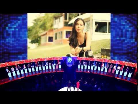 Take Me Out Thailand S7 Ep.7 แพร-แอนนี่ 3 4 (8 พ.ย.57) video
