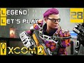 XCOM 2   Part 28   Best Squad Ever?   Let's Play   XCOM 2 Gameplay [Legend Ironman]