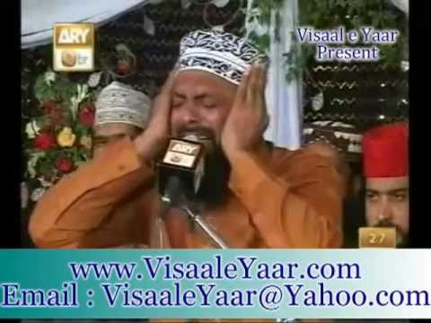 Beautiful Quran Recitation( Qari Habibullah Chishti In Qtv)By Visaal