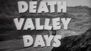 Death Valley Days - Little Washington, Full Episode, Classic Western TV Series