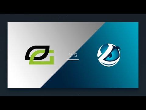 CS:GO - OpTic vs. Luminosity [Train] Map 2 - NA Day 14 - ESL Pro League Season 6