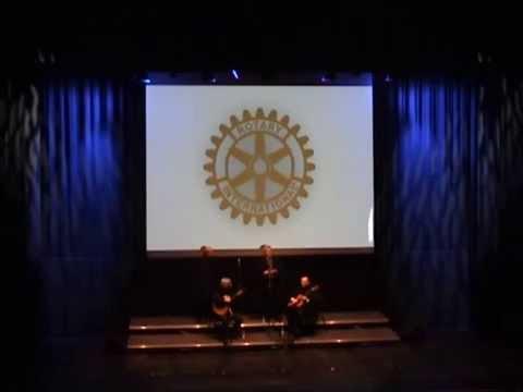 Rotary Convida Praxis Nova