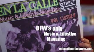 En La Calle On The Street | Music & Lifestyle Magazine