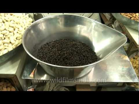 Black Gold - Black Pepper, Old Delhi