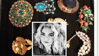 Jewelry Jar Unboxing Treasure Finding Precious Metals