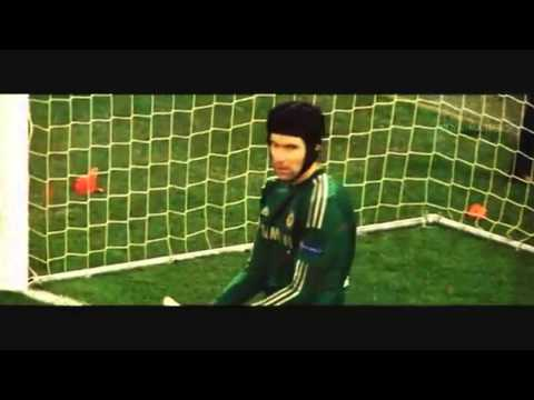 Petr Cech - Impossible Man