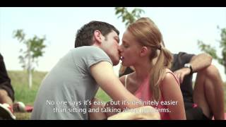 Love Building (Romania,2013) - Official Trailer (English Subtitles)