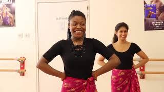 Sri Lankan Traditional Dance -Pahatharata Pasaraba 5-6