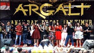 download lagu Move On - Arlida Putri New Pallapa Argalt September gratis