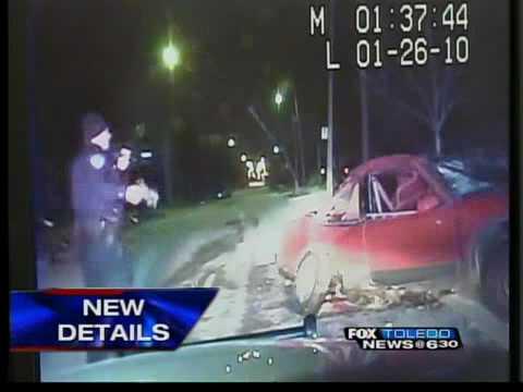Toledo  Museum on Grand Jury Charges Man In Fatal Crash   Worldnews Com