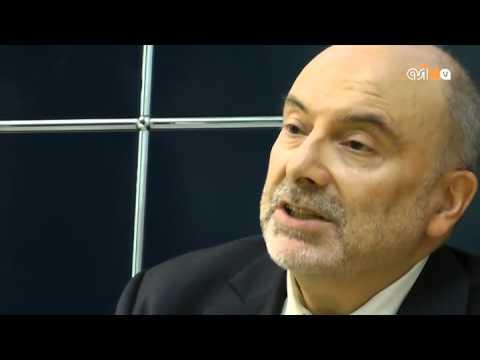 Franco Malerba, il primo astronauta 'azzurro' - prima parte