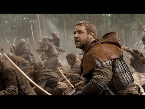 Sequel to Ridley Scott's ROBIN HOOD? - AMC Movie News