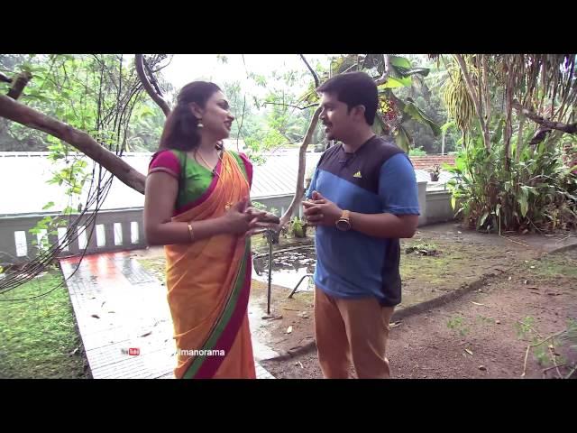 Acting Rimi style 5.30 pm on Vishu Day