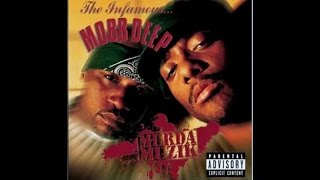 Watch Mobb Deep Quiet Storm video