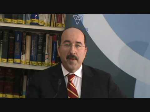 Dore Gold on U.S. Policy on Jerusalem and Israeli-Palestinian Negotiations