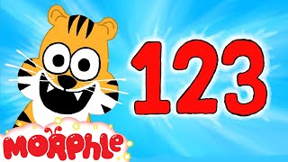 Learn to Count with Animals /Learn Numbers With My Magic Pet Morphle