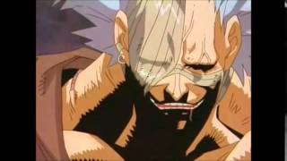 "Street Fighter AMV ""Linkin Park-Papercut"