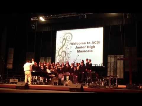 Highlands Christian Schools - 04/20/2013