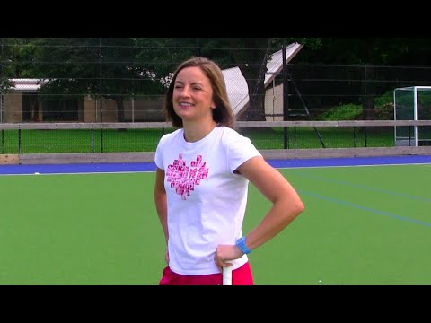 Interview with Linda Clement of Scottish Hockey
