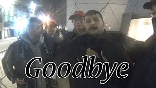 /Ourguys/ say their last goodbyes