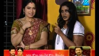 Kalavari Kodallu - Episode 949  - July 22, 2014 - Episode Recap