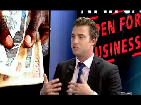 Africa Business Today - 19 June 2015 - Part 3