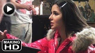 Making Of The Film - Katrina Kaif | Jab Tak Hai Jaan | Part 4 | Shah Rukh Khan
