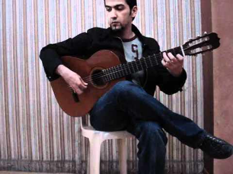 Classic Guitar Study - Dionisio Aguado