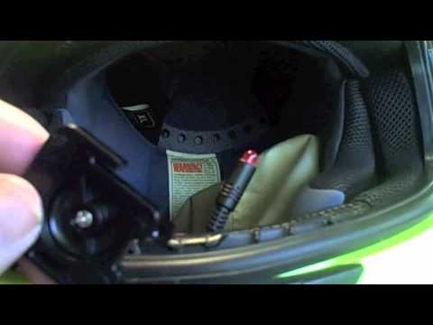 Helmet Cam Setup Drift hd Helmet Cam Setup With