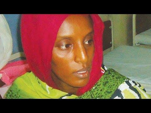 Meriam Ibrahim freed in Sudan; 8.0 quake strikes Alaska; Child soldiers in Syria (UCNN #407)