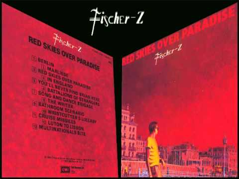 Fisher - Strangers