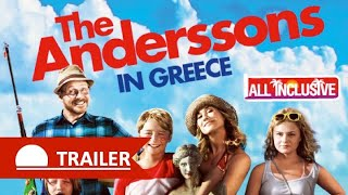The Anderssons in Greece