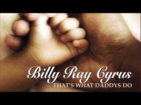 Billy Ray Cyrus - Call Me Daddy
