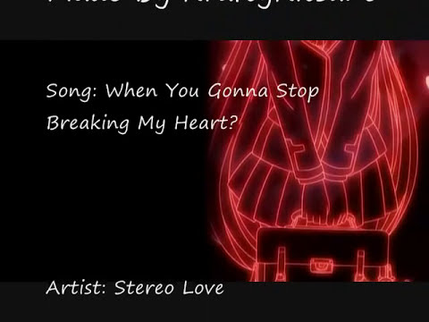 *Original* Monster High - Frankie x Clawd x Lala - When You Gonna Stop Breaking My Heart?