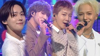 WINNER(위너) - MILLIONS @인기가요 Inkigayo 20190113