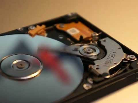 Data Recovery From Clicking Hard drives