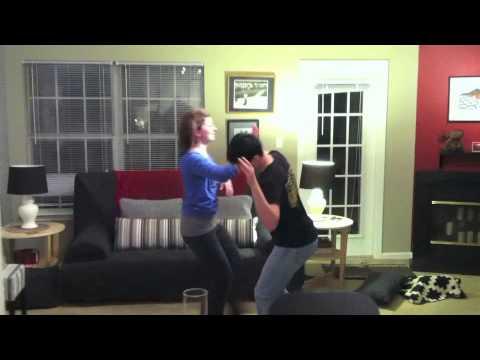 Sexy Move Video video
