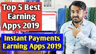 Top 5 Paytm Cash Earning Apps in 2019 | Play Games And Earn Paytm Cash | Earn Money Online in 2019